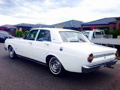 1968 FALCON XT Australian Muscle Cars, Aussie Muscle Cars, Ford Girl, Ford Falcon, Car Ford, Nice Cars, Car Stuff, Old Cars, Motor Car