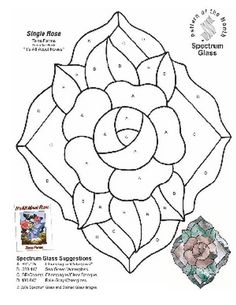 Products Map :: Stallings Stained Glass