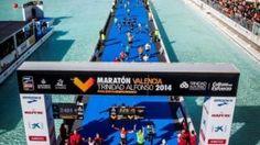 Alojamiento para el  Maratón Valencia Trinidad Alfonso