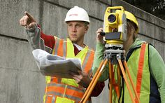 Civil Engineering Technology. This program trains technicians to assist civil engineers in planning, scheduling, designing, estimating, surveying and inspecting the construction of highways, bridges, buildings and other structures. Specific courses provide a student with the option for a career in land surveying.