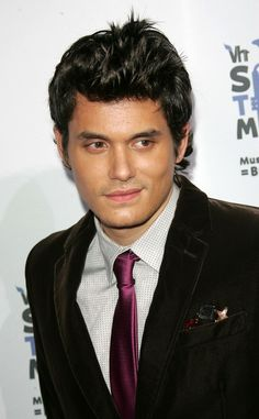 John Mayer... Even Though Taylor Swift Doesn't Like Him, I Still Do. I Mean, Come On, He's John Mayer.