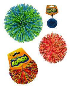 Koosh Balls | Sensory Toy Warehouse