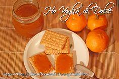 Marmellata di mandarini, ricetta homemade profumatissima