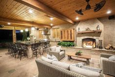 """[gallery type=""""rectangular"""" ids=""""427,433,430,615,667,429,435,434,428,431,432,436,437″] Champion Property Improvement is an experienced outdoor kitchen and patio contractor …"""