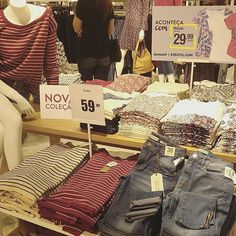 """Ei, é Útil! (Ana e Isa) no Instagram: """"Hoje mais cedo estivemos no coquetel da nova loja da @pernambucanas no @saobernardoplaza shopping!  .  A loja está linda e inaugura dia..."""