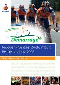 Beleidsbrochure Rabobank Centraal Zuid-Limburg.