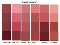 SUMMER ROMANTICS