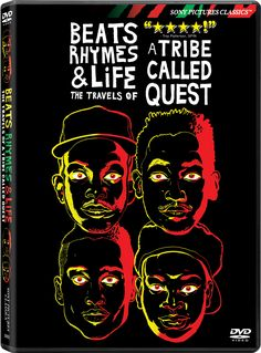 Beats Rhymes & Life: The Travels Of A Tribe Called