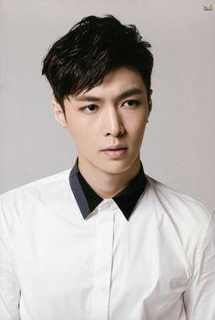 #exo #lay Zhang Yixing