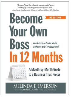 Succeed As Your Own Boss
