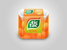 Tic-Tac Box icon