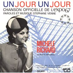 The Story Behind the Expo 67 Theme Song Expo 67 Montreal, Quebec Montreal, Swinging London, Lounge, Expo 2015, Fiction Writing, World's Fair, Theme Song, Poster