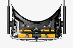 LOOKING GLASSThe virtual-reality headset Oculus Rift, which will ship to consumers in early 2016.