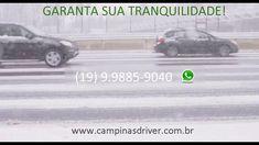 Serviços de Transportes de Passageiros Vinhedo, Valinhos, Campinas Regiã...
