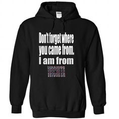 Don't Forget Where You Came From I Am From Wichita T Shirts, Hoodies. Get it here ==► https://www.sunfrog.com/States/Limited-Edition-Limited-Edition-Limited-Edition-Dont-Forget-Where-You-Came-From-I-Am-From-Wichita-Black-22552965-Hoodie.html?41382 $39