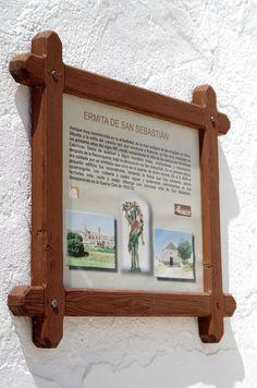 ERMITS DE SAN SEBASTIAN, ORCE