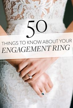 Engagement ring shopping tips | Brides.com