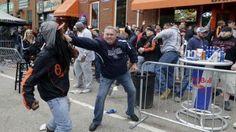 Race Riots Ignite in Baltimore | Truth Revolt
