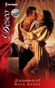 Maya Banks - Serie Embarazo y pasión 01 - ¿Te acuerdas de mí?