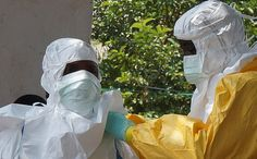 Are We Closing in on an Ebola Vaccine?