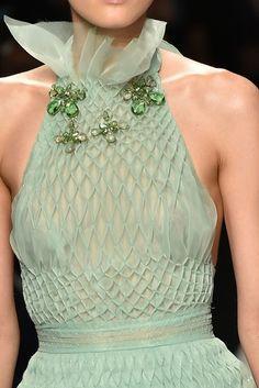 Ermanno Scervino | Milan Fashion Week | Spring 2