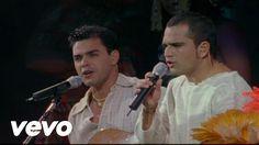 Zezé Di Camargo & Luciano - La Cautiva