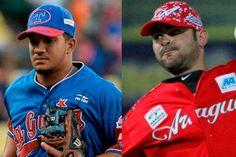 Tigres y Tiburones llegaron a un acuerdo con cambio de peloteros #Beisbol #Deportes