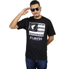 FSAS T-Shirt Liberate schwarz