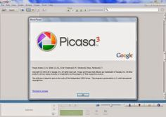Picasa Latest version for free.
