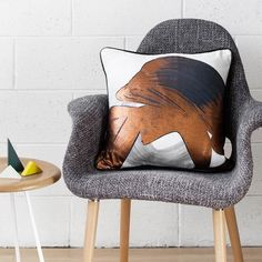 Glimmer Cushion Cover