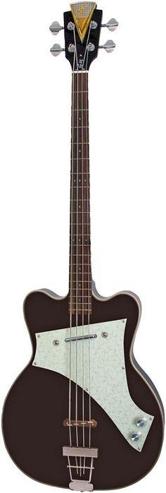 Kay Jazz Special Bass