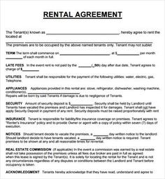 hunting lease agreements lease agreements pinterest