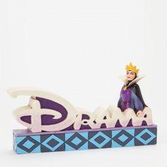 Drama-Queen Drama Word Figurine