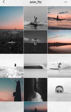 Click to view 20+ of The Hottest Instagram Feed Themes to Re-Create Yourself! | Black and White and Pastel Best Instagram Feeds, Instagram Feed Ideas Posts, Instagram Feed Layout, Instagram Grid, Instagram Story Ideas, Instagram Aesthetic Ideas, White Instagram Theme, Black And White Instagram, Instagram White