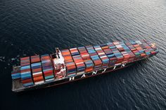 Hanjins Fall Will Not Fix the Global Shipping Industrys Ills