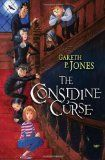 The Considine Curse by Gareth P. Jones
