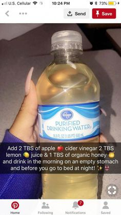 Teen Gewichtsverlust Tipps 261 - Weight loss tips - Detox Healthy Water, Healthy Detox, Healthy Smoothies, Healthy Drinks, Get Healthy, Healthy Tips, Healthy Food, Detox Kur, Cleanse Detox