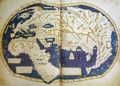 10 Maps From History That Changed the World - http://www.toptenz.net/10-maps-from-history-that-changed-the-world.php
