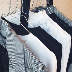🐼 High on simplicity! #madebyoriental#mbo#garmentproduction#newin ⚡️
