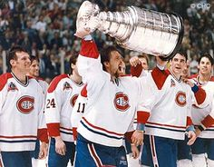 1993 Stanley Cup Champions