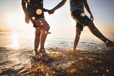 Love Story на финском заливе