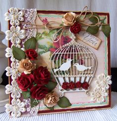 Cards, Beautiful Cards, Scrafting Cards, Kate S Cards, Handmade Cards ...
