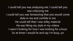 Nicki Minaj ft. Meek Mill - Buy A Heart (Lyrics)
