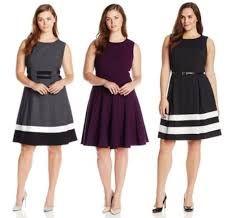 Image result for colour block dresses for work