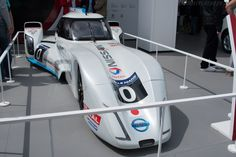 Nissan ZEOD RC - 2014 Goodwood Festival of Speed Delta Wing, Goodwood Festival Of Speed, Goodwood Revival, Dream Garage, Nissan