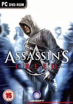 Assassins Creed PC Game Direct Download Links http://www.directdownloadstuffs.com/2013/10/assassins-creed-pc-game-direct-download-links.html