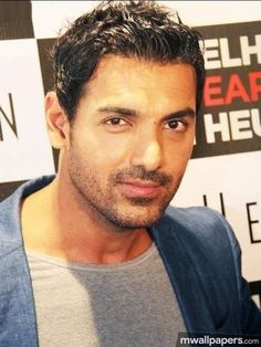 John Abraham in Still married to his Wife Priya Runchal? Does John Abraham have tattoos? Does he smoke? + Body measurements & other facts John Abraham, India Actor, Michael B Jordan, Body Measurements, Bodybuilding, Dating, Actors, The Originals, Film