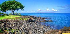 Beautiful Hawaii...    http://www.govisithawaii.com/