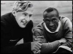 Jesse Owens - Berlin 1936