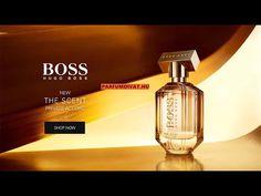 Hugo Boss Boss The Scent Private Accord Hugo Boss Perfume, Boss The Scent, Perfume Bottles, Vip, Jimmy Choo